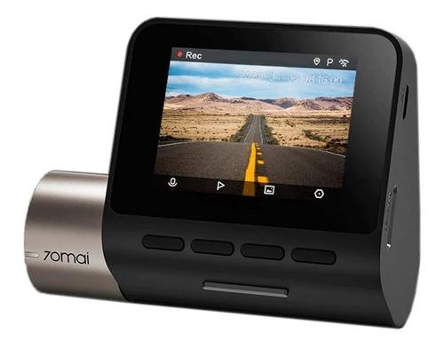 Cámara Dvr Para Auto Xiaomi 70mai Dash Cam Pro Gps Pantalla
