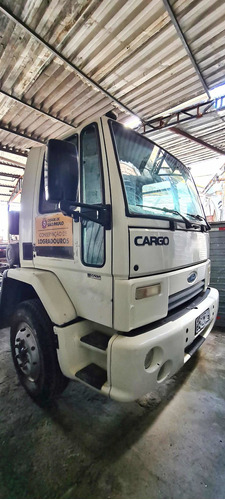 Ford 1317 Ano 2011 No Chassi 115.000km Original