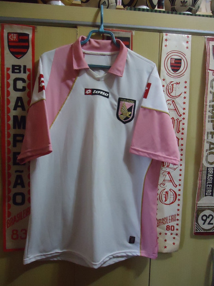 Camisa Palermo ( Lotto/ Nº 10 )