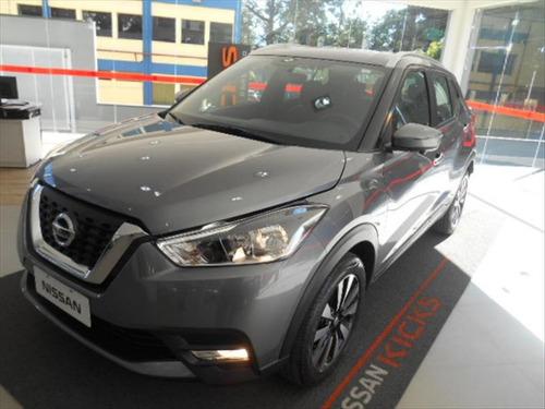 Nissan Kicks Sl 1.6 16v Flexstart Sl 4p Xtronic 0km2021