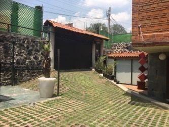 Casa En Venta En Privada Residencial La Joya Del. Tlalpan