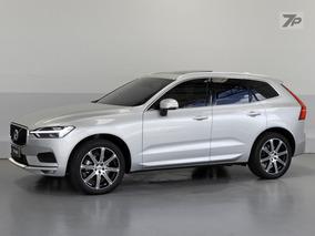Volvo Xc60 T5 Momentum Awd 2.0 Turbo 4p Automático