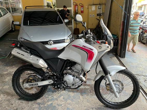 Yamaha Xtz 250 Tenere 2011 Aceitamos Troca