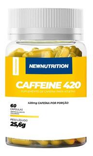 Thermogenic Caffeine 420