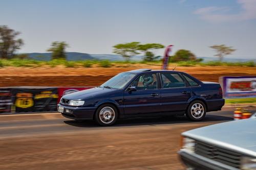 Volkswagen Passat 2.9 Vr6 Turbo
