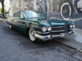 Cadillac 1959 Coupé De Ville