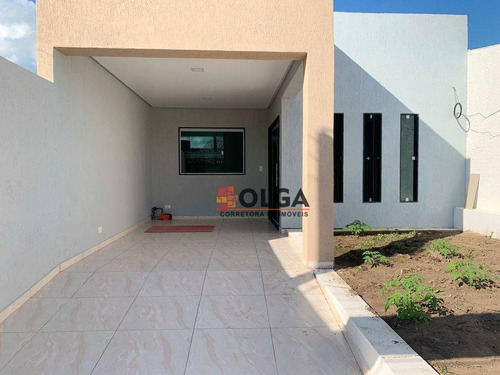 Imagem 1 de 16 de Casa Residencial Com 2 Quartos, Sendo 1 Suíte, À Venda, 120 M² Por R$ 280.000 - Porta Florada - Gravatá/pe - Ca0759