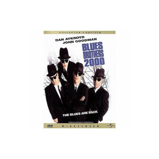 Blues Brothers 2000 Blues Brothers 2000 Collector