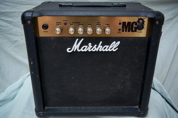 Amplificador Marshall 15w