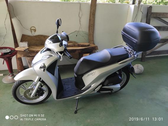 Honda Sh ,150