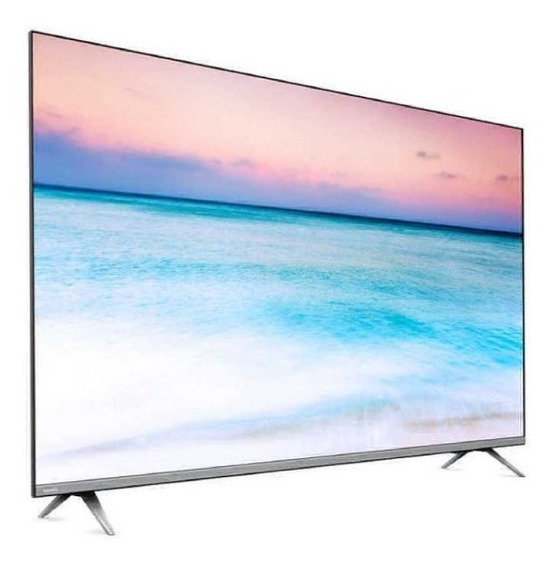 Smart Tv Philips Led Ultra Hd 4k 50 - 50pug6654/78
