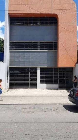 Zp 398161 Alquiler De Locale Con Mezzanina Y Oficinas