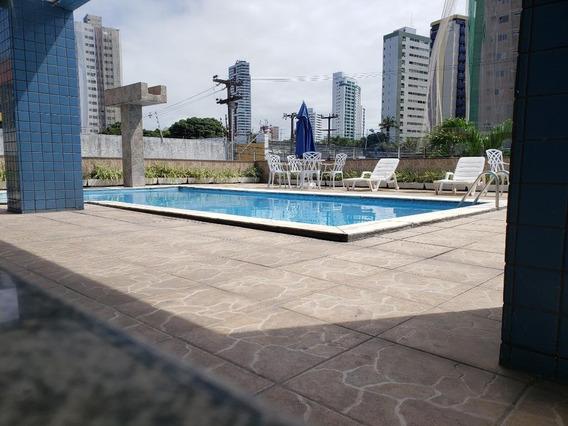 Apartamento Em Madalena, Recife/pe De 147m² 3 Quartos À Venda Por R$ 735.000,00 - Ap396350