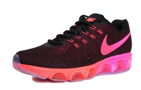 Nike Tailwind 8 Negras Ropa y Accesorios de Mujer en