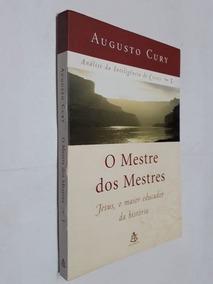 O Mestre Dos Mestres - Análise Da Inteligência De Cristo 1
