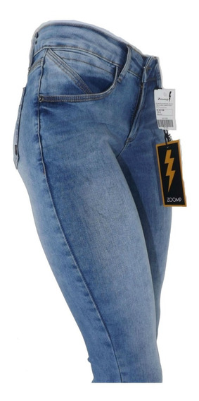 Calça Jeans Zoomp Feminina Miss América-00658-universizeplu