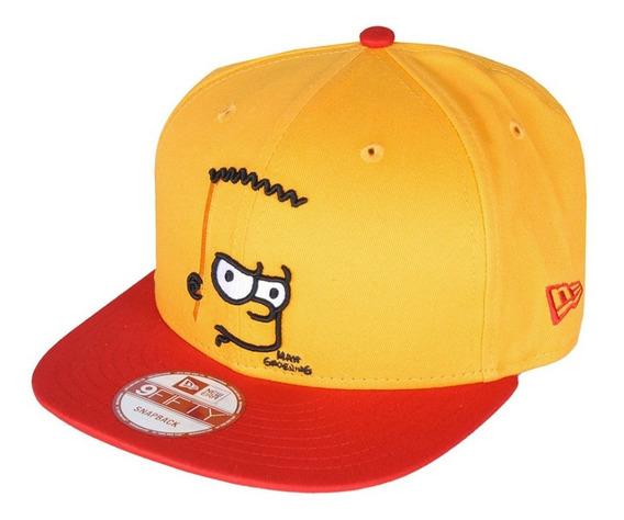 Boné Bart Simpson 9fifty New Era