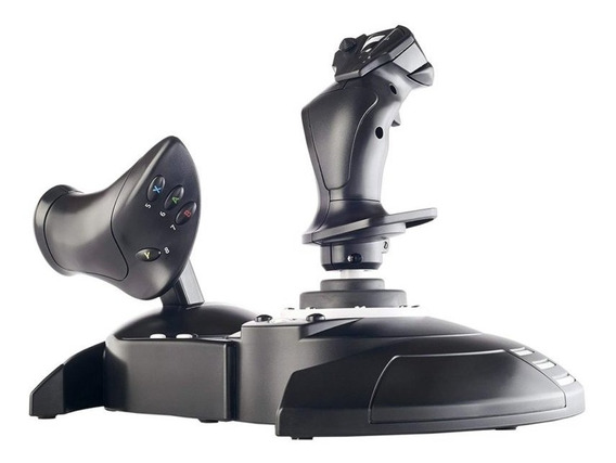 Joystick Thrustmaster T.Flight HOTAS One negro