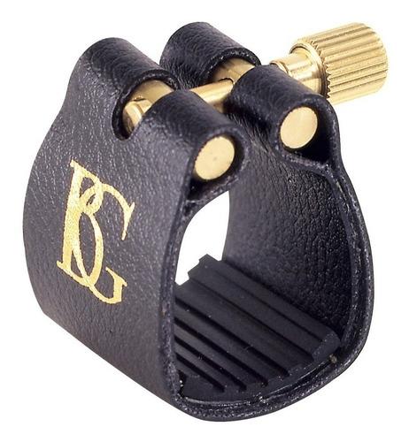 Abrazadera Bg L12 Standard Para Saxo Alto
