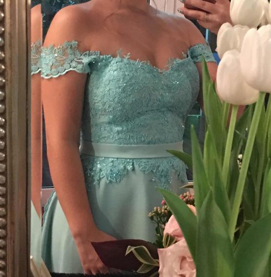 Vestido Festa Tiffany