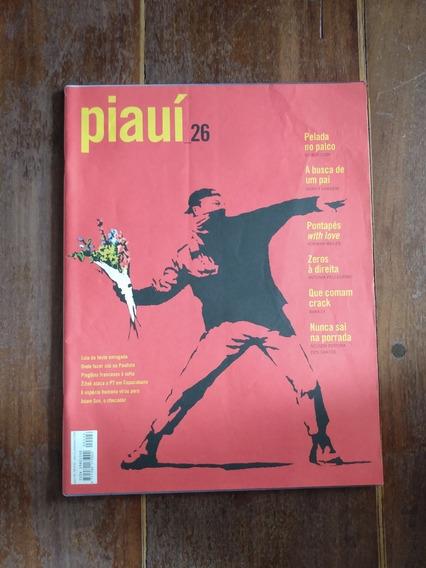 Revista Piauí - Edição 26 - Para Colecionadores