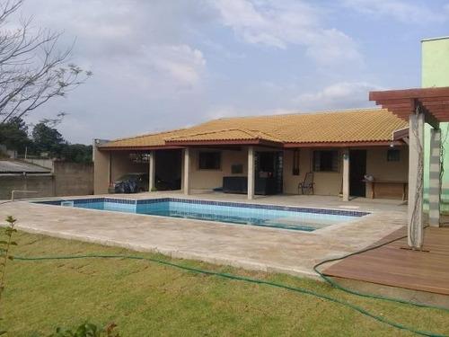 Chácara Com 2 Dormitórios À Venda, 1000 M² Por R$ 385.000,00 - Loteamento Chácaras Gargantilhas - Campinas/sp - Ch0425