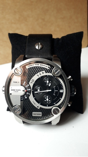 0fc061c0fc6c Reloj Diesel Only The Brave Dz4362 - Relojes en Mercado Libre México