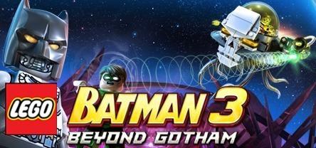 Lego Batman 3: Beyond Gotham Steam