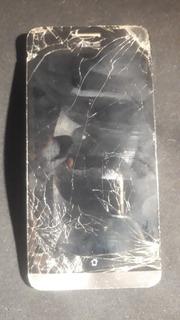 Celular Asus Zenfone 5 A501 1.6 Ghz Dual Chip Com Defeito