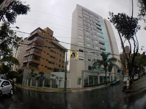 Apartamento Com 4 Quartos Para Comprar No Carmo Sion Em Belo Horizonte/mg - Rim190