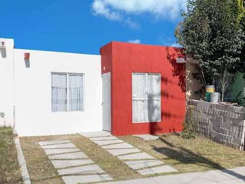 Casa 2 Recámaras Haciendas De Tizayuca Aceptamos Infonavit