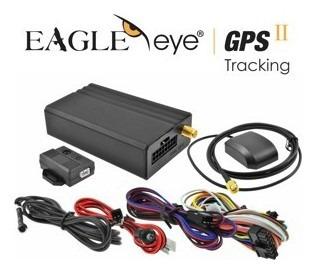 Tv Gps Ii: Rastreo En Tiempo Real Para Vehiculos Eagle Eye