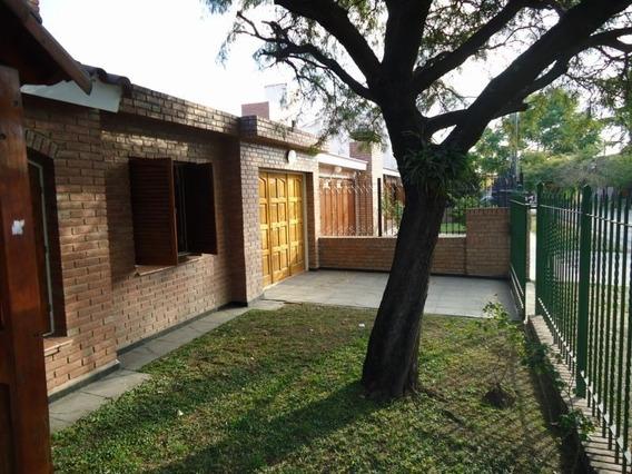 Alquiler Casa B° Villa Belgrano