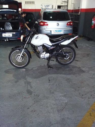 Imagem 1 de 4 de Honda Cg Cargo 125