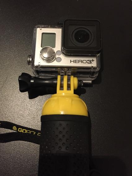 Camera Gopro Hero 3+ Black 4k