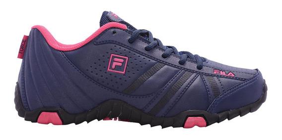 Zapatilla Fila F-slant Force W