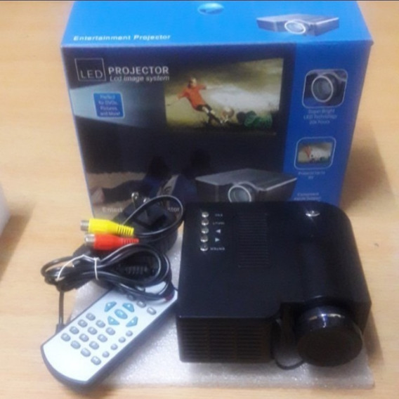 Vendo Esse Projector Lcd Image System ( Negociavel )