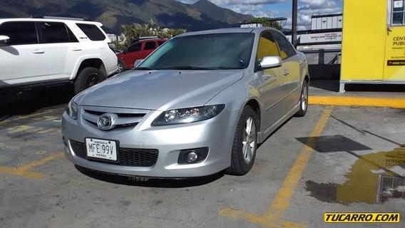 Mazda Mazda 6 Sport-automatico