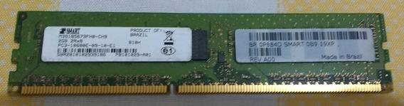 Memória Dell T710 - Ddr3-2gb-1333mhz-ecc-rdimm