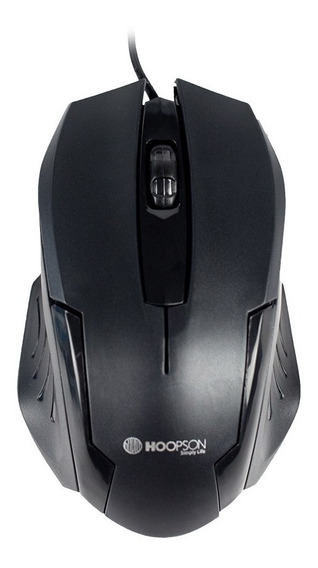 Mouse Óptico Ms-032x Hoopson