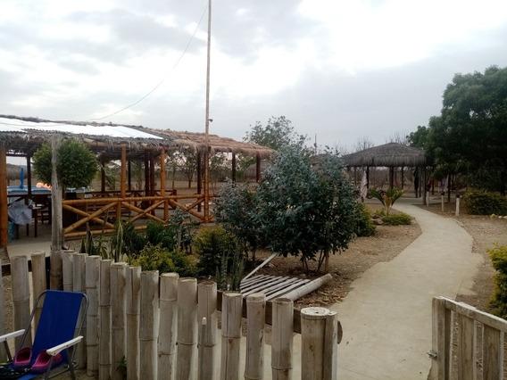 Lote De Terreno Para Rancho