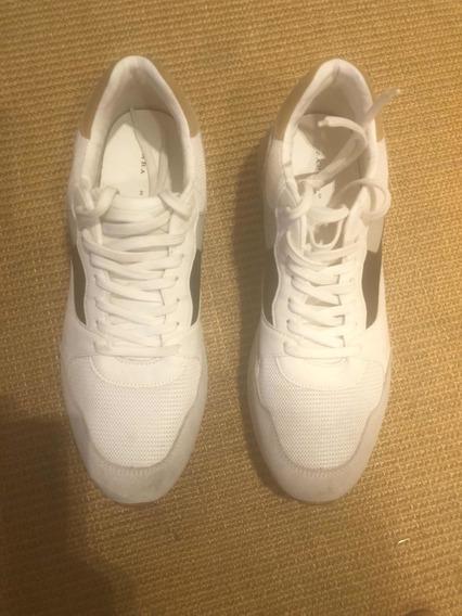 Zapatillas Zara 44 Hombre Nuevas