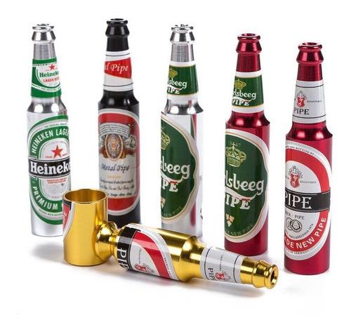 Pipas Mini Botellas