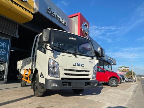 Jmc Cabina Simple Full