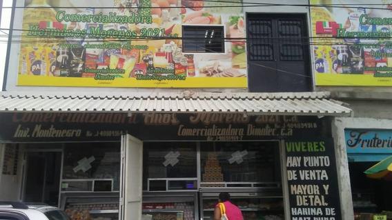 Local En Venta Campo Alegre/ 04243339669