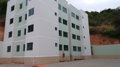 Apartamento Para Venda, 2 Dormitórios, Jardim Vitória - Santana Do Paraíso - 184