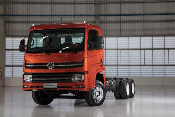 Vw 13.180 Delivery