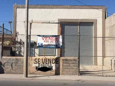 Bodega Comercial En Venta En Vista Hermosa, Chihuahua, Chihuahua