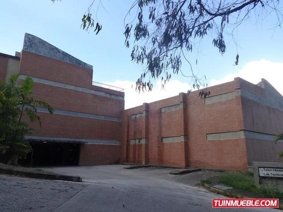 Townhouses En Venta Rah #18-4102 Villa Nueva Hatillo