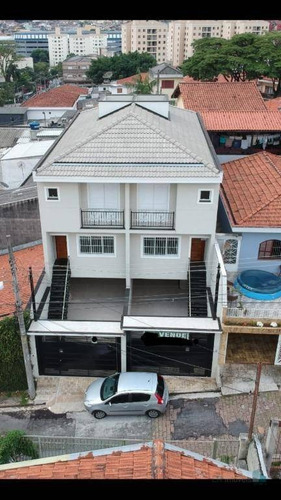 Sobrado À Venda, 173 M² Por R$ 935.000,00 - Lauzane Paulista - São Paulo/sp - So0554